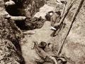 warfare-trench