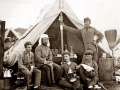 soldiers-tent