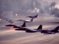 AIRPOWER IN OPERATION DESERT STORM